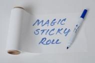Sticky roll