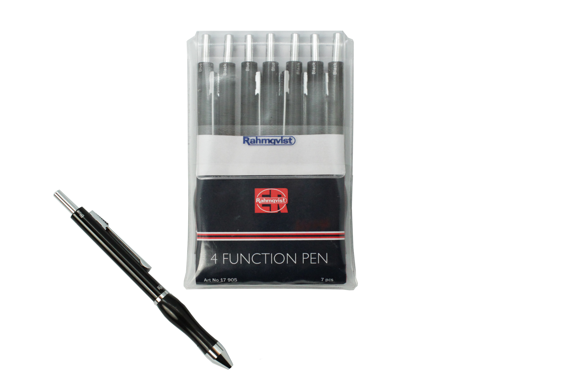 Four Function Pen