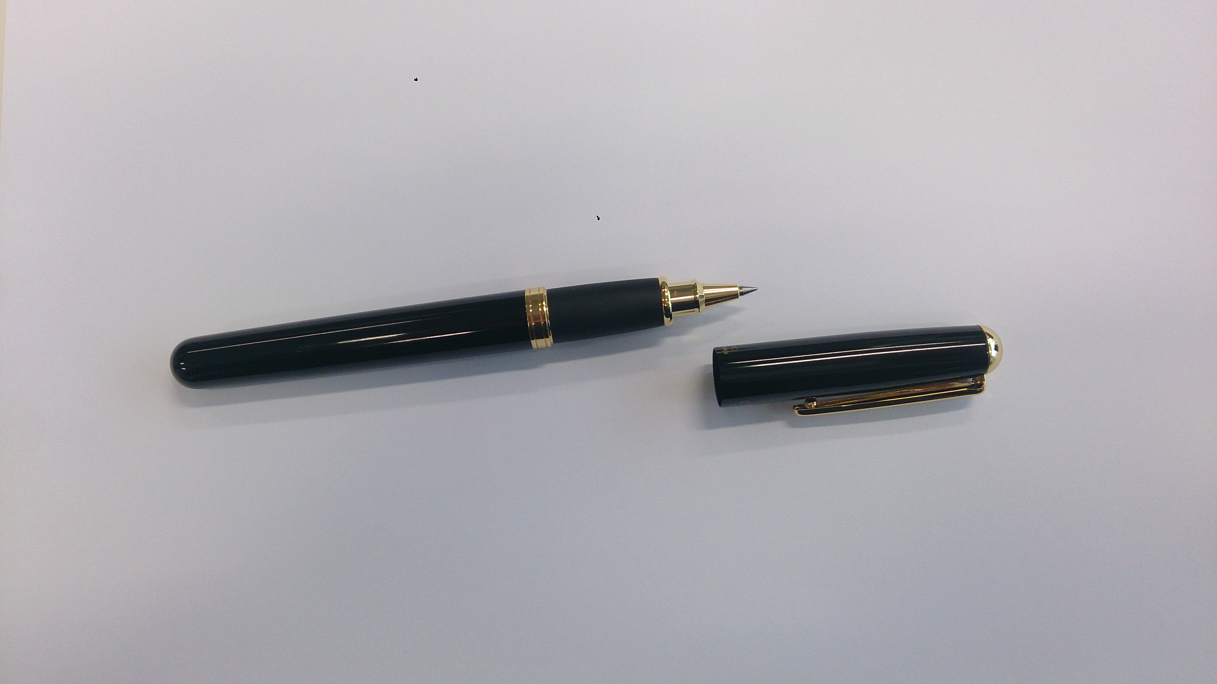 Liberty Pen 2