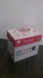 Pioneer paber