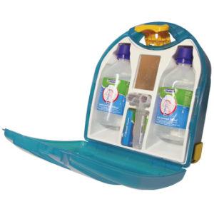 Silmaloputus kohver