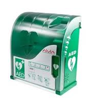 AED kapp