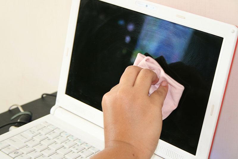 Ekraani puhastaja wipes 2