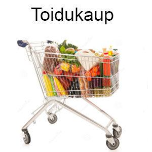 Toidukaup